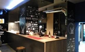 Black Buffalo Kitchen & Bar - 0