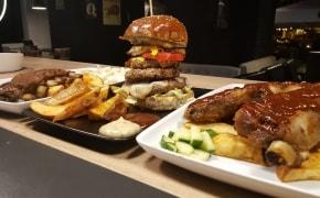 Fotografie Black Buffalo Kitchen & Bar - 4
