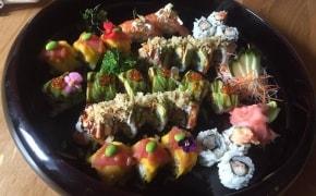 Fotografie Zen Sushi - 0