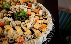 Zen Sushi - 1