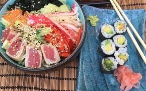 Fotografie Zen Sushi - 3