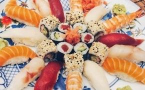 Fotografie Zen Sushi - 4