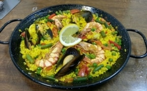 Fotografie Restaurant Toledo - 0
