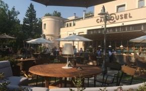 Carrousel - 0