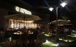 Fotografie Carrousel - 1