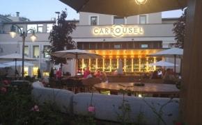 Fotografie Carrousel - 3