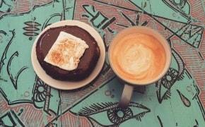 Fotografie Papillon Cafe - 1