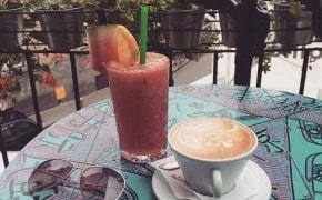 Papillon Cafe - 3