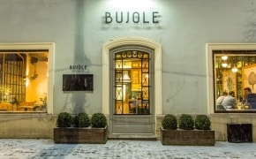 Fotografie Bujole - 2