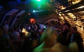 Fotografie Delirio Gay Club - 1
