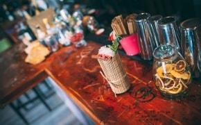 Fotografie Hemingway Bar - 1