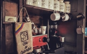 Fotografie Hemingway Bar - 3