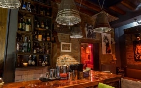Fotografie Hemingway Bar - 4