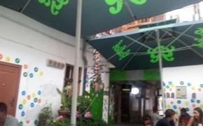 Fotografie Insomnia Café - 4