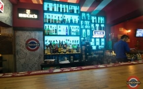 Londoner Pub - 0