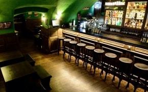 Fotografie O'Peter's Irish Pub & Grill - 1