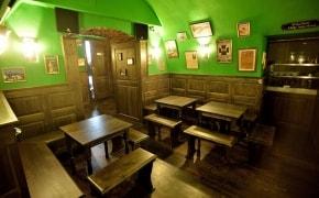 Fotografie O'Peter's Irish Pub & Grill - 2