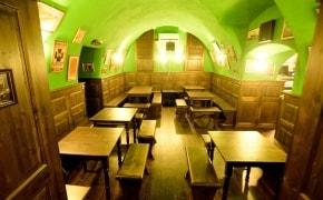 Fotografie O'Peter's Irish Pub & Grill - 3