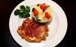 Fotografie Brisas Food - 2