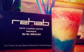 Fotografie Rehab College Bar - 0