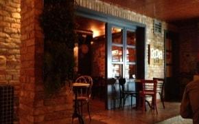 Fotografie Cafe Solas - 4