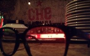 Fotografie Che Guevera Social Pub - 0