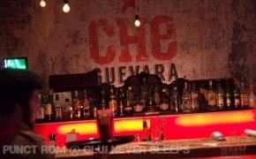 Che Guevera Social Pub - 1