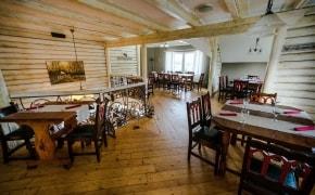 Restaurant Vila Tușa - 0
