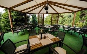 Fotografie Restaurant Vila Tușa - 1