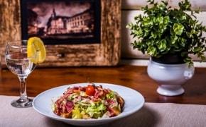 Fotografie Restaurant Vila Tușa - 2