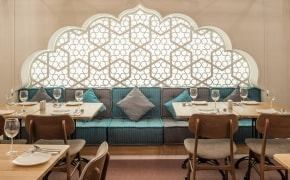 Restaurant Gandhi Cluj - 3