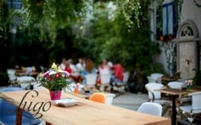 Fotografie Lugo Restaurant & Lounge - 2