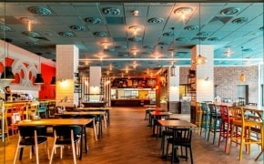 HUGO - Restaurant & Treats - 0