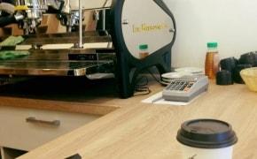 Fotografie Let's Coffee - 0
