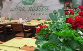 Culina Nostra Bistro - 0