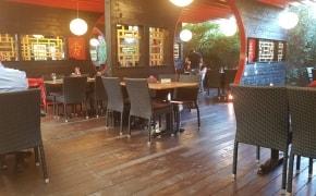 Restaurant Shanghai - 0