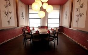 Fotografie Restaurant Shanghai - 1