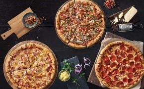 Fotografie Pizza Rex - 2