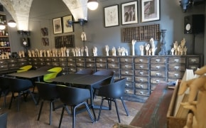 Fotografie Cabinet de Vin & Cocotte - 4