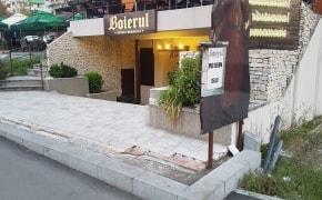 Fotografie Boierul - 1