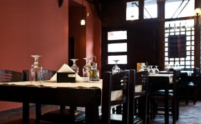 La Cina - Sala nunti Cluj, restaurant Cluj - 1