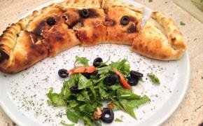 Fotografie Figo's Pizza & Caffe - 0