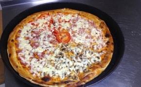 Fotografie Figo's Pizza & Caffe - 2