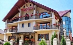 Fotografie Hotel-Restaurant Vila Rao - 0
