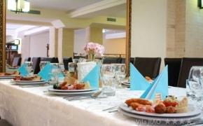 Hotel-Restaurant Vila Rao - 1
