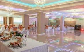 Fotografie Hotel-Restaurant Vila Rao - 3
