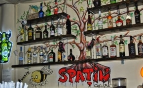 Spatiu Music-Pub - 0