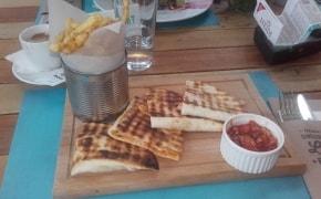 Fotografie Restaurant Livada - 2