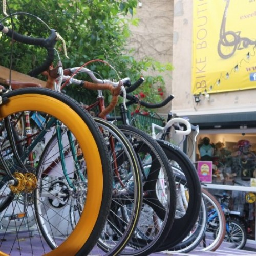 Bike Boutique and More