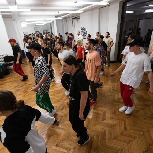 Artizthick Dance Studio